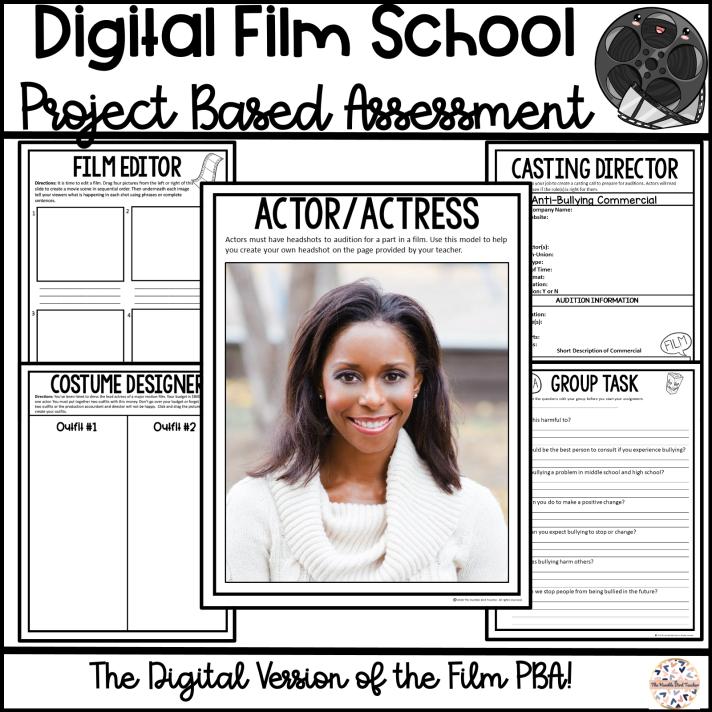 Film School Project